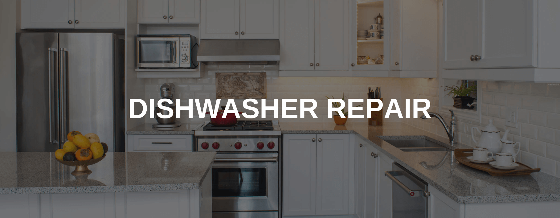dishwasher repair aurora